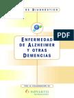 Kit de diagnostico en Enfermedad de Alzheimer