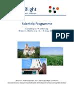 EuroBlight Scientific Programme (Final)