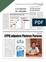 Paracas Elcomercio