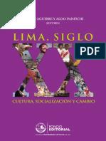 Lima Siglo XX