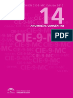 14 Anomalias Congenitas Edicion2011