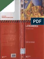 Latinoamerica Las Ciudades y Las Ideas Jose Luis Romero Siglo XXI 2001