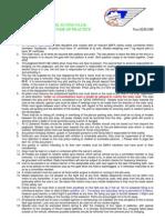 R&DMFC - Field Code of Practice 2009