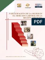 Estudio de Mujeres OSEL Arequipa