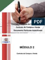 M+¦dulo 2 - Contrato de Compra e Venda