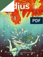 Radius Magazine Issue 25
