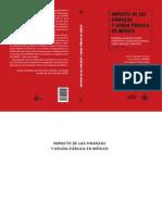 Libro Impacto de Las Finanzas
