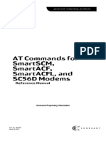 IML56 Modem at Commands