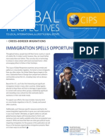 Global Perspectives February 2015