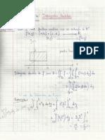 Chapitre 4 - Analyse Vectorielle