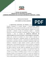 Edital Alterado Para Tcer Em 23-06-2014