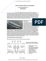 2007 Dual Fuel Electric Propulsion Systems in LNG Shipping (2)