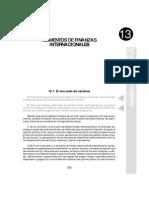 Elemento de Finanzas Internacionales