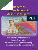 Libro Economia de Las Mujeres