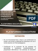 03. Plataformas educativas.ppt