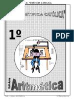 Aritmética - 1er Año
