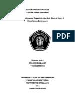 LAPORAN PENDAHULUAN cks.docx