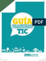 Guia Necesidades Informacion y Comuniacion en Proyecto TIC_def