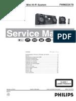 FWM653X-78