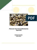 Manual Apicultura Chiapas