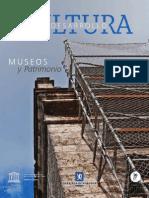 Revista_Cultura y Desarrollo (Museos y Patrimonio)