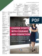 Chronicle of Higher Education AJ Steele