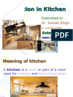 Evolution in Kitchen
