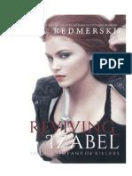 J. a. Redmerski - Revivendo Izabel (in the Company of Killers #2)