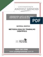 Mod10-Metodologia Do Trabalho Científico