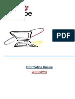 Apostila Informática Básica WINDOWS