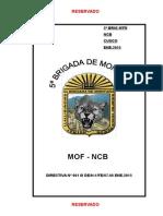 MOF NCB AF-15