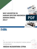 Media Profile Sindo