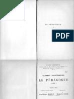 SC 067-Clement d'Alexandrie_Le Pedagogue I.pdf