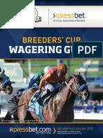 2014 BCWG Brochure