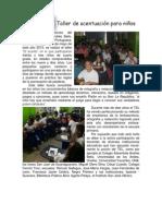 Nota de Prensa 1
