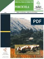 Guía Ambiental Para El Subsector Porcícola