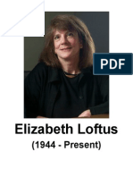 ABCs of Research Loftus and Dement