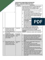 Unduh Jadwal Kegiatan KKNM Januari-Februari 2014