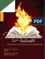 Proclamacion Del Pentecostes