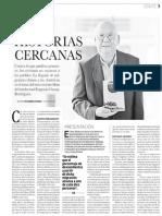 Diásporas chinas a las Américas de Eugenio Chang-Rodríguez