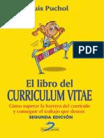 El Libro del Curriculum Vitae.