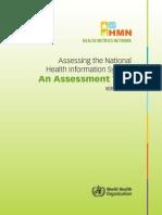 Version 4.00 Assessment Tool3