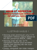 VER  Bandung 2005.ppt