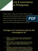 MELJUN CORTES Future E-Commerce in Philippines