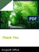 Contoh Slide Background Presentation