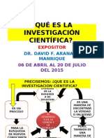 9 Dam Investigaicon Cientifica Lecciones Abril -Julio 2015