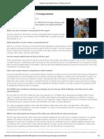 Upstream Valve Market Survey_ T3 Energy Services