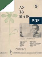 Gilberto Gil - As 18 mais