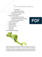 Historia de Panamá