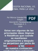 Albert Ellis Filosofia Racional (1)